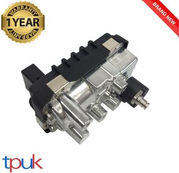 LAND ROVER DEFENDER TURBO ACTUATOR 2.4 G38 140PS RWD 2006 ON BRAND NEW