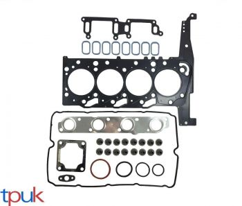 BRAND NEW FORD TRANSIT HEAD GASKET SET FOR 2.4 RWD ENGINE MK7 2006 ON DURATORQ