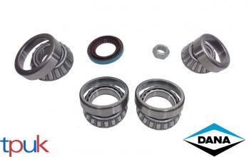 FORD TRANSIT MK6 REAR AXLE DIFF BEARING REPAIR KIT 2004-2006 ON DANA TYPE