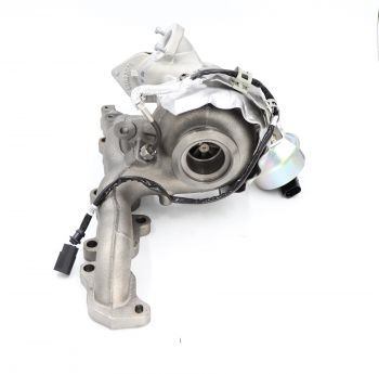 AUDI A3 Q3 2.0 TURBO TURBOCHARGER ORIGINAL EQUIPMENT BRAND NEW 04L253010B