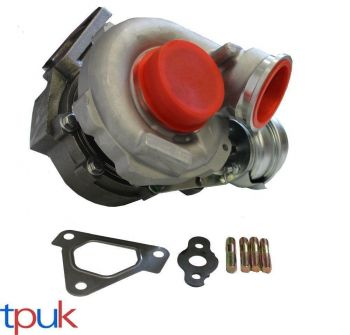 Turbocharger TURBO 709836 MERCEDES SPRINTER  2.2 CDI GT1852V 109-129HP + GASKETS