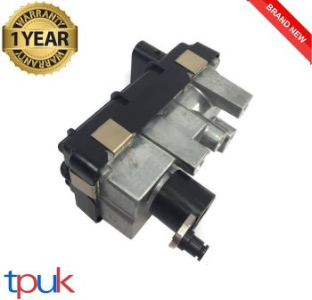 FORD FOCUS MONDEO S MAX 06 ON 1.8 tdci G-222 TURBO ELECTRONIC BOOST ACTUATOR