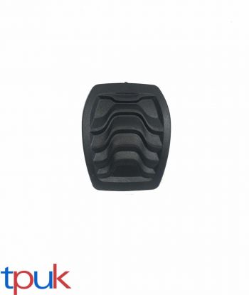 PER 1 PEDAL RUBBER PAD FORD TRANSIT MK8 2014 ON & TRANSIT/TOURNEO CUSTOM 2012 ON