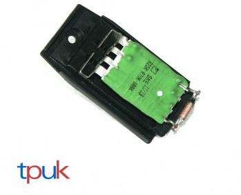 BRAND NEW FORD FOCUS MK1 AND 2 HEATER RESISTOR 1998-2005