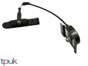 FORD TRANSIT SPARE WHEEL CARRIER 2000 - 2014 2.4 2.2 RWD DOUBLE REAR WHEEL TWIN