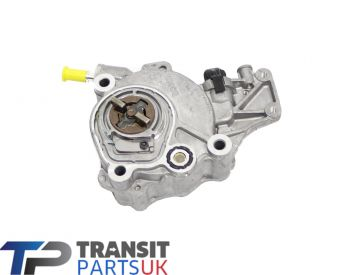 CITROEN C-CROSSER ENTERPRISE BRAKE VACUUM PUMP 2.2 D 22DT DW12 LR037627 NEW