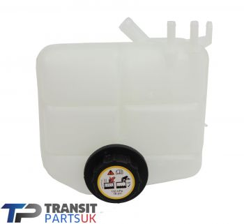 TRANSIT CONNECT FOCUS 1.8 EXPANSION TANK OVERFLOW BOTTLE 1104120