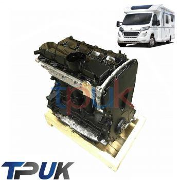 CITROEN RELAY PEUGEOT BOXER 2.2 FWD EURO 4 CAMPERVAN ENGINE BRAND NEW