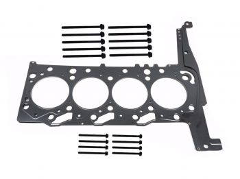 BRAND NEW LAND ROVER DEFENDER HEAD GASKET 2.4 2006 ON WITH HEAD BOLTS TD4