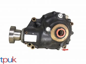 RANGE ROVER 2010 - 2012 FRONT AXLE DIFFERENTIAL DIFF LR010798 3.54 RATIO 3.6 5.0