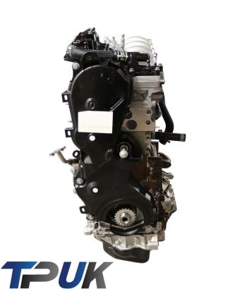 LAND ROVER FREELANDER DISCOVERY SPORT 2.2 D DW12 NEW ENGINE RANGE ROVER EVOQUE