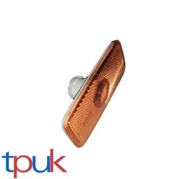 BRAND NEW  QUALITY SIDE MARKER LAMP LIGHT FORD TRANSIT MK6 2000-2006