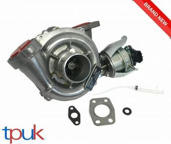 FORD TRANSIT CONNECT TURBO TURBOCHARGER DIESEL 1.6 TDCi 75 95 115PS 2013 ON