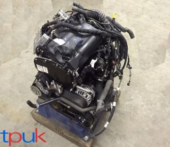 FORD TRANSIT MK7 MK8 2.2 EURO 5 11-16 ENGINE FWD FUEL PUMP INJECTORS TURBO DRFB