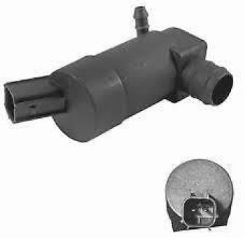 FORD MONDEO MK3 MK4 WINDSCREEN WASHER PUMP NEW SINGLE FROM  01/02/03  PN1357105