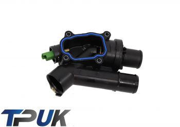 PEUGEOT 4007 THERMOSTAT HOUSING 2.2 D DW12 2007 TO 2019 9657182080