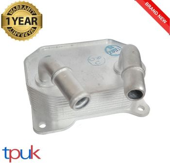 BRAND NEW FORD FOCUS GALAXY C-MAX OIL COOLER RADIATOR 1.8 2007 ON 1385380