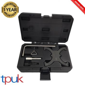 FORD FOCUS C-MAX ENGINE TIMING TOOL SET 1.6 Ti-VCT 2.0 TDCi MODELS
