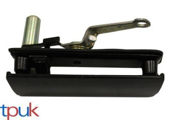 BRAND NEW FORD TRANSIT REAR DOOR TAILGATE HANDLE 2000 - 2006 MK6