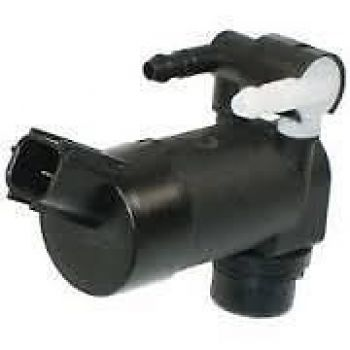 FORD MONDEO MK3 MK4 WINDSCREEN WASHER PUMP NEW TWIN FROM  01/02/03  PN1355124