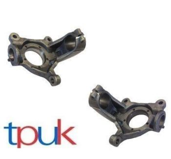 FORD TRANSIT FRONT HUB KNUCKLE 2006 - 2012  MK7 PER PAIR LEFT RIGHT