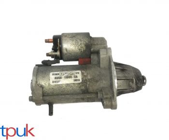 2011 ON FORD FIESTA ST FOCUS MONDEO 1.6 PETROL ECOBOOST STARTER MOTOR