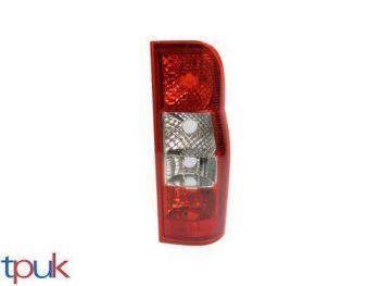 FORD TRANSIT MK7 RIGHT BACK REAR TAIL LIGHT LENS LAMP DRIVERS SIDE VAN BUS