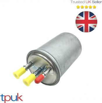 BRAND NEW FORD FOCUS FUEL FILTER 1998 - 2005 1.8 ON TOP QUALITY DIESEL 90/110