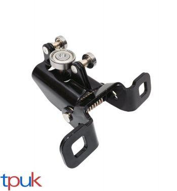 BRAND NEW FORD TRANSIT SIDE LOADING DOOR ROLLER RUNNER LEFT MK6 MK7 LH