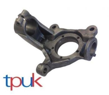 FORD TRANSIT FRONT HUB KNUCKLE 2006 - 2012  MK7 N/S LEFT HAND BRAND NEW