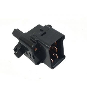 FORD TRANSIT CONNECT 2002-2013 FIESTA 1995-2002 HEATER BLOWER SWITCH 1112112