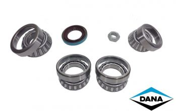 FORD TRANSIT MK7/8 REAR AXLE DIFF BEARING REPAIR KIT 2006 ON FOR DANA TYPE AXLE