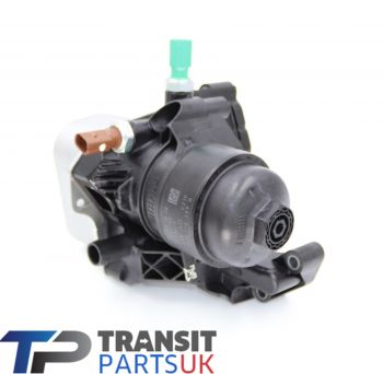 AUDI TT ROADSTER ENGINE OIL COOLER GENUINE 2.0 TDI 2014 ON 03N115389B