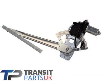 FORD TRANSIT MK7 ELECTRIC WINDOW WINDER REGULATOR & MOTOR 2006 - 2014 RIGHT