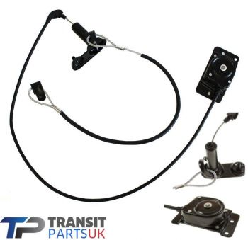 BRAND NEW FORD TRANSIT MK6 MK7 2.2 2.0 FWD SPARE WHEEL CARRIER 2000 ON 2006 ON