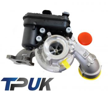AUDI A4 1.4 TFSI PETROL TURBO TURBOCHARGER 2016 ON 04E145722H