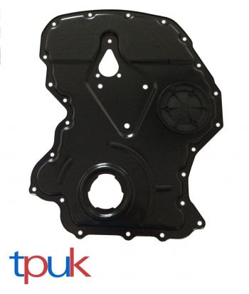 BRAND NEW TIMING CHAIN CAMSHAFT FRONT COVER FORD TRANSIT MK7 2006 ON 2.4