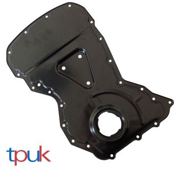 CITROEN RELAY PEUGEOT BOXER 2.2 HDi TIMING CHAIN FRONT ENGINE COVER 2006 ON