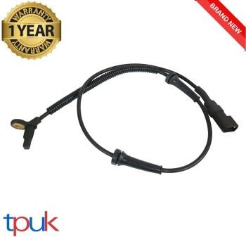 ABS SENSOR FRONT LEFT RIGHT N/S O/S FORD FIESTA V FUSION MAZDA 2 1151951