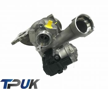 AUDI A3 1.4 TFSI PETROL TURBO TURBOCHARGER 2012 ON 04E145721R